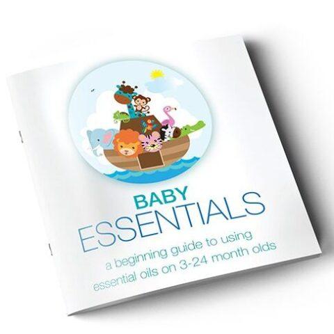 Baby Essentials Booklet