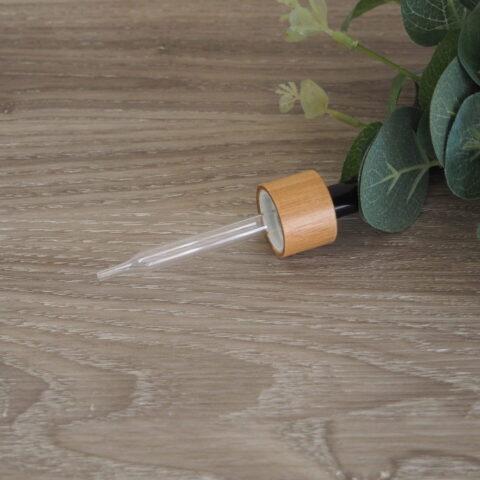 Bamboo Dropper