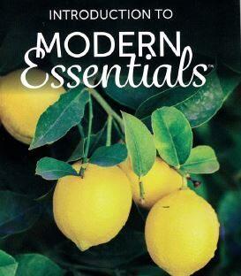 Intro to Modern Essentials