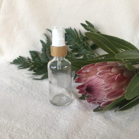 50ml Bamboo Pump Bottle