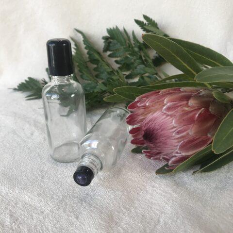 50ml Gemstone Roller Bottle