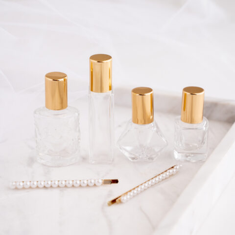 Perfume Roller Collection